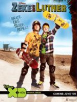 Zeke i Luther