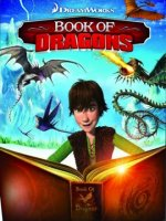 DreamWorks: Book of Dragons