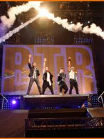 Big Time Rush - Big Time Summer Tour (Full Concert)