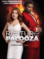 Rapture - Palooza
