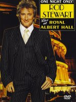 Rod Stewart: One Night Only! Live At Royal Albert Hall