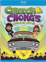 Cheech and Chongs Animated Movie