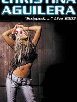 Christina Aguilera - Stripped Tour live in the U.K.
