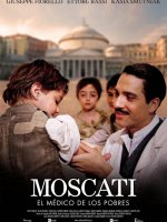 Dr Moscati