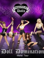 The Pussycat Dolls Doll Domination Live In Glasgow